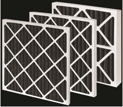 American Air Filter - Pleated Carbon
