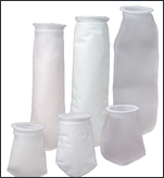 Bag Filters for Iron Removal
