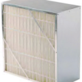Koch Air Filters Multi-Flo Rigid