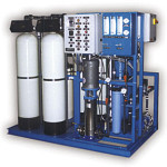 Packaged -Reverse-Osmosis-System -with