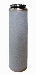 P-GS Sintered Stainless Steel Filter Element