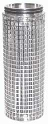 P-GSL N Pleated Stainless Steel Filter Element