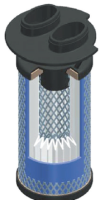 Donaldson Coalescing Compressed Air Filter