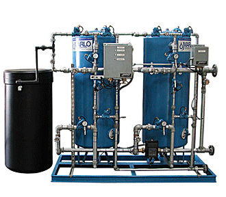 Iron Removal Filters Systems Nh Industrial Filter Water