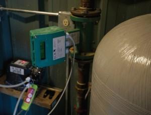 MagMeter and Feed Pump